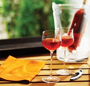 Summer Picnic Wines