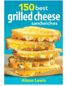 Grilled Cheese Sandwich Season
