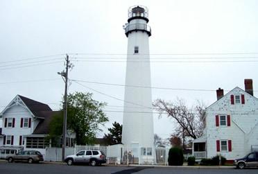 Fenwick Island Lighthouse, Delaware