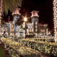 GOURMET HIGHWAY: Christmas in Original Florida
