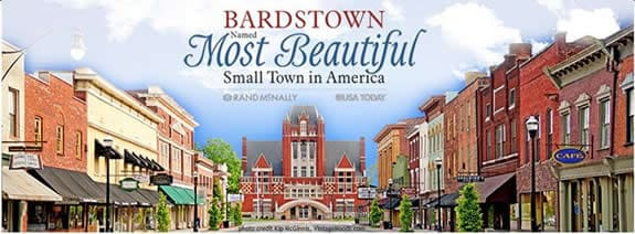Bardstown Most Beautiful City2