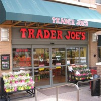What's in Your Basket? – Spying at Trader Joe's