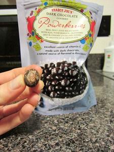 Trader Joe's Powerberries