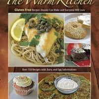New Cookbook for Gluten-Free Success