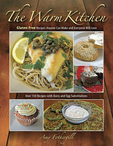 The Warm Kitchen - Amy Fothergill