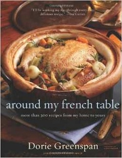 french-table
