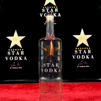 A Sipping Vodka for the Ladies? I'm Star Struck