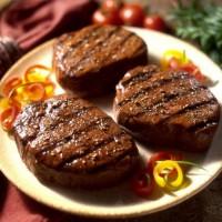 Vegan Versus Beef