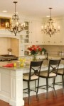 Luxury Features for Your Kitchen