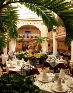 The Columbian in Tampa's Ybor City features Flamenco entertainment