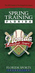 Florida Grapefruit Logo 2015