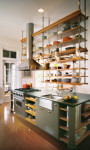 Is Open Shelving for Your Kitchen?