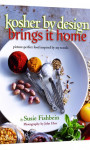 Best-Selling Author Susie Fishbein Brings International Cuisine Home with A New Cookbook that Chronicles Her Culinary Travels