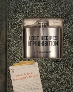 Bootlegger-recipes
