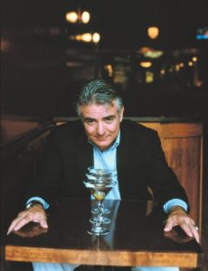 Dale Degroff (Photo By Nancy Newberry)