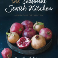 Review: The Seasonal Jewish Kitchen: A Fresh Take on Tradition by Amelia