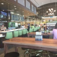 Is it Worth It… to pay $11 for one glass of wine at Whole Foods?