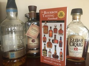 This is the most concise essential guide to Bourbon enjoyment
