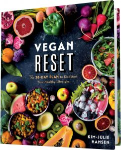 Vegan Reset Cover Photo