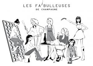 Les Fa'Bulleuses de Champagne