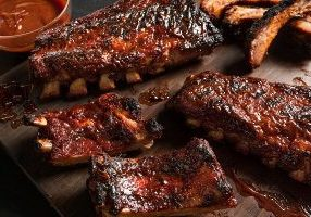 BBQ Ribs are Popular and Delicious