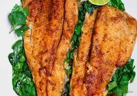Pan-Fried-Trout
